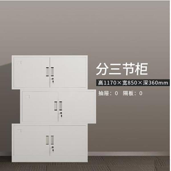 FYT-012B单节档案柜